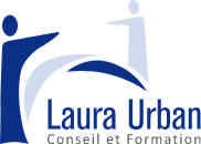 Laura Urban Conseil et Formation Logo